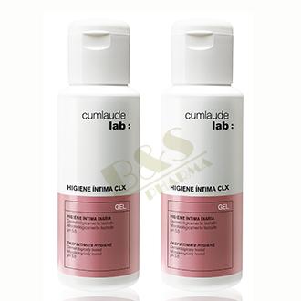 芙美得Cumlaude私秘極緻保濕潔膚凝膠300ml/瓶X2瓶