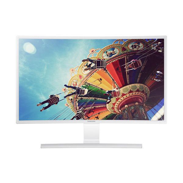 SAMSUNG 三星 S27E591C 27吋曲面液晶螢幕