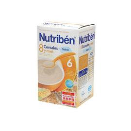 『121婦嬰用品』貝康8種縠類強鈣麥精