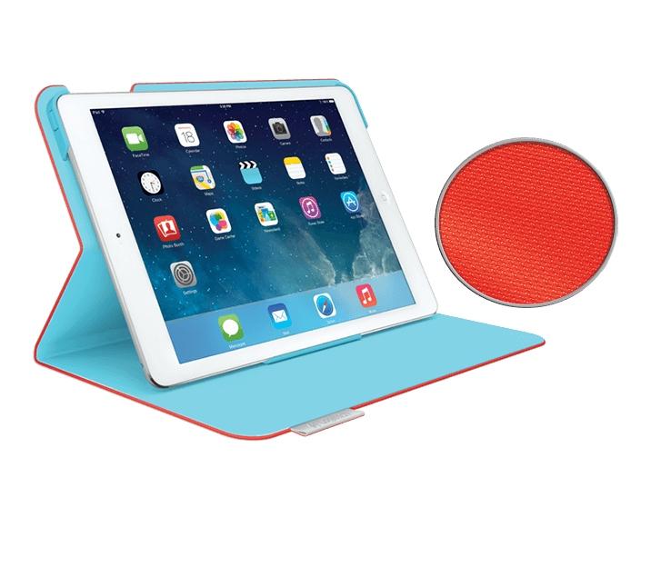 【迪特軍3C】Logitech 羅技 公司貨 折疊保護組 適用 iPad Air 或 IPad Mini