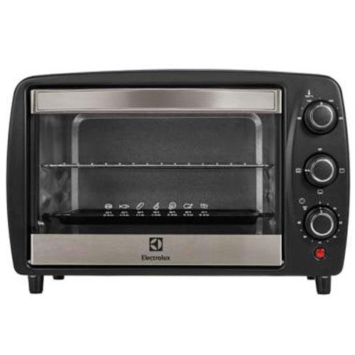 Electrolux 伊萊克斯 EOT3805K 15升專業級烤箱 EasySense