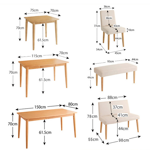 户型 户型图 家具 平面图 椅 椅子 500_500