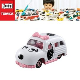 【日本Dream TOMICA】夢幻小汽車SNOOPY BELLE車(TM49904)