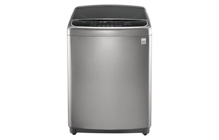 6MOTION DD直立式變頻洗衣機 不鏽鋼銀 / 12公斤洗衣容量 WT-SD126HVG※ 熱線02-2847-6777