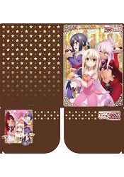 A4雙袋資料夾-Fate/kaleid liner 魔法少女☆伊莉雅2wei Herz! A