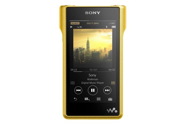 Sony 256gb walkman nw wm1z 99 96