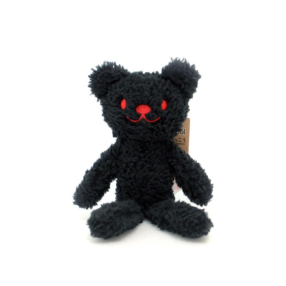 【禾宜精品】小熊學校 17 cm 恰奇  吊飾 玩偶 療癒商品 生活百貨 B102019-A