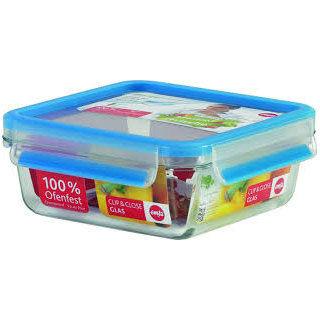 德國EMSA 玻璃保鮮盒(513919) - 0.9L