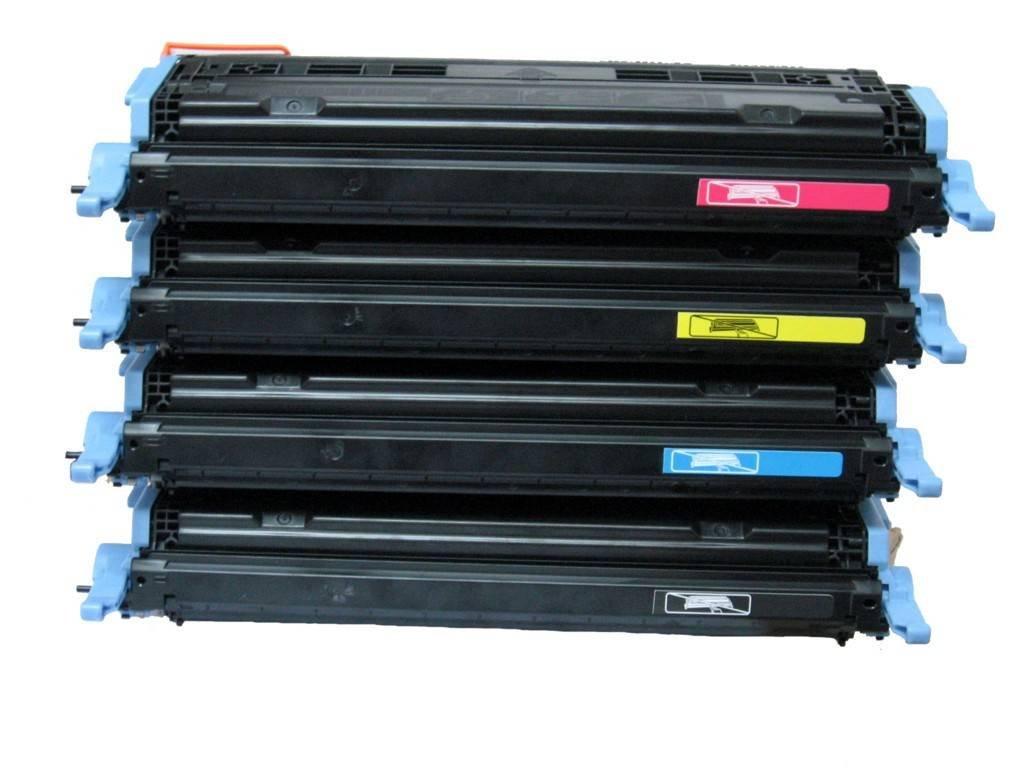 【非印不可】HP Q6001A 藍色 (單支) 相容環保碳匣 適用Color 2600/2605n/1600/CM1015/CM1016/MC1017