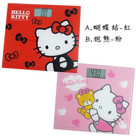 [預購]Hello Kitty 電子體重計