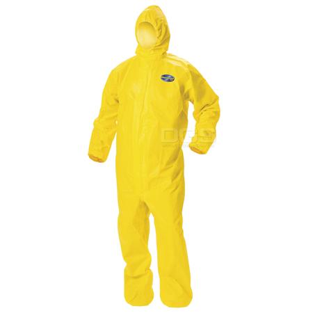 《KleenGuard 勁衛》A70 化學防護衣 Chemical Spray Protection Apparel