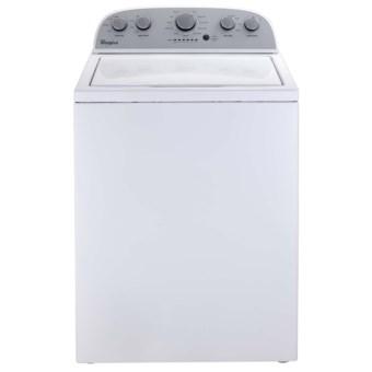 Whirlpool惠而浦 1CWTW4845EW 直立式洗衣機(13KG) ~美國原裝進口~【零利率】※舊款1CWTW4840YW