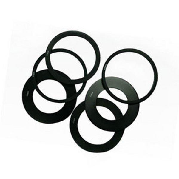 攝彩@10合1、15合1濾鏡組專用擴充轉接環,可供不同口徑之鏡頭使用。21007