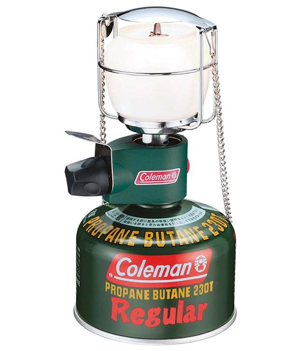 【鄉野情戶外用品店】 Coleman |美國|  PZ 瓦斯燈/露營桌燈 氣氛燈 露營燈/CM-0536JM000