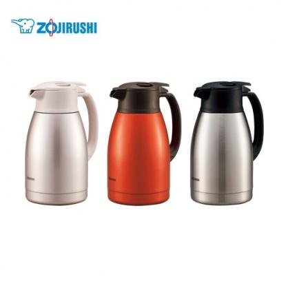 【象印】桌上型不銹鋼保温瓶 - 1.5L SH-HA15