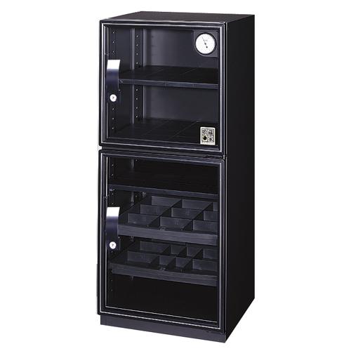 收藏家全功能電子防潮櫃 DX-126《132公升》