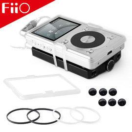 志達電子 HS12【FiiO X1專屬配件-HS12耳擴綑綁組合】可搭配E11k耳機功率擴大器