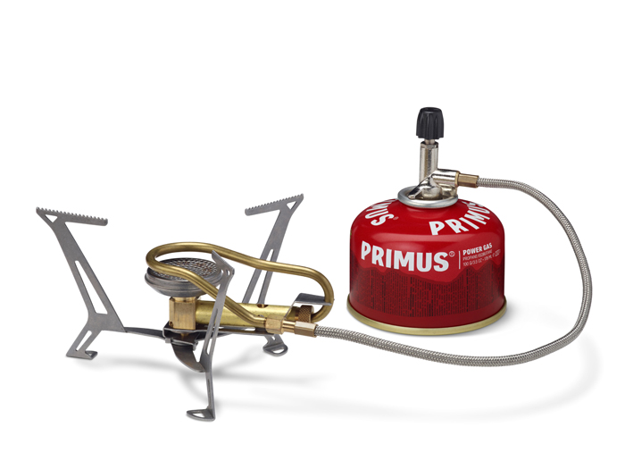 【露營趣】中和 PRIMUS 328485 Express Spider II™ 快速蜘蛛瓦斯爐 II 攻頂爐 飛碟爐