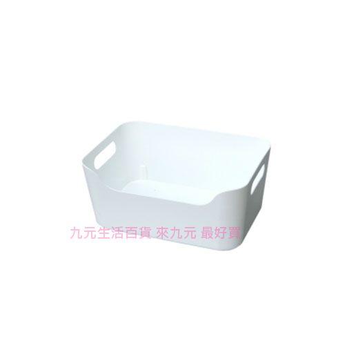 【九元生活百貨】聯府 KY-616 小比利整理收納盒 置物 收納 KY616