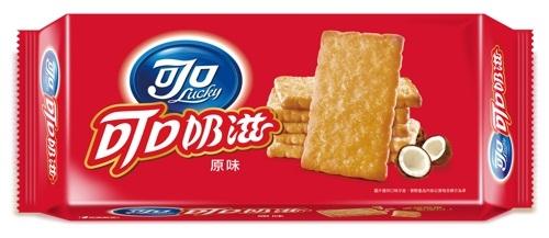 可口奶滋原味137.5g【合迷雅好物商城】