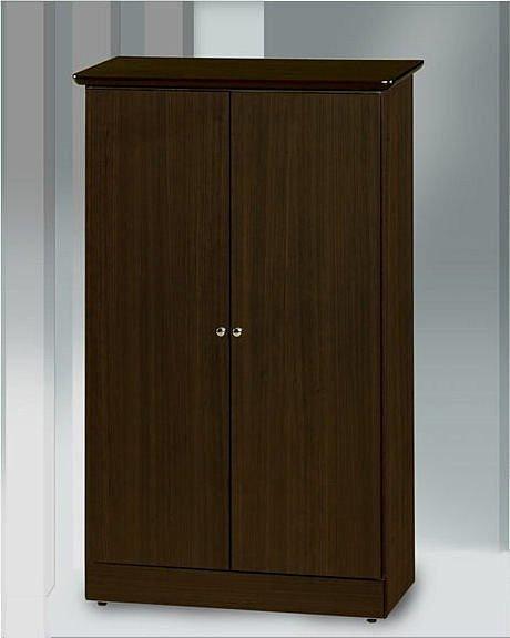 【尚品家具】房仲採購投資最愛超便宜 628-07 胡桃2尺鞋櫃~另有白橡、柚木、山毛色