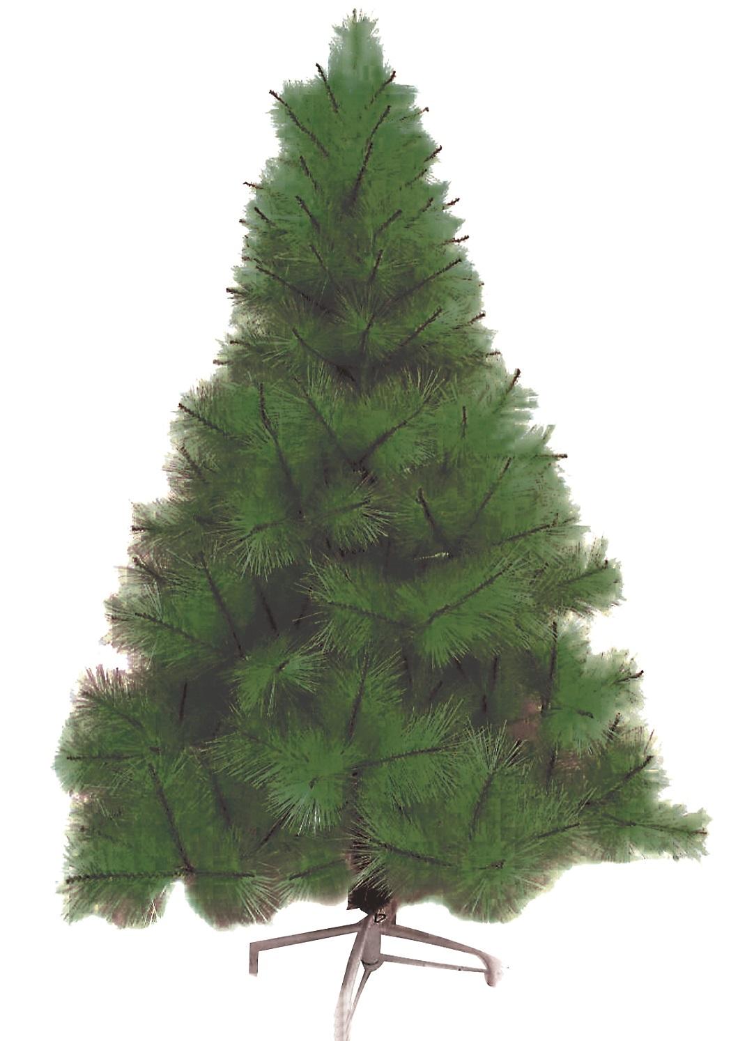 X射線【X021426】4尺聖誕松針樹(綠)(不含飾品、燈飾),聖誕樹/聖誕佈置/聖誕空樹/聖誕造景