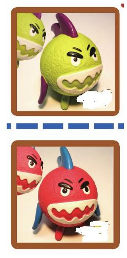 【LOHAS BULL】天然乳膠啾啾玩具-可愛爆裂物