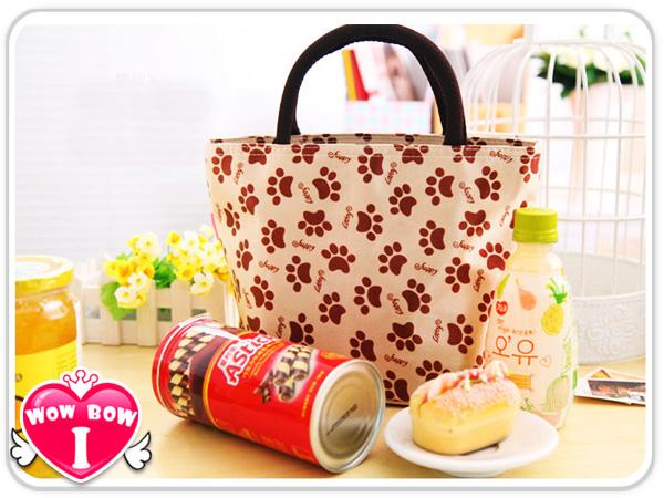 可愛便當袋♥愛挖寶 BG-21♥帆布包 手提包 手拿包 便當包 (不挑色/款)