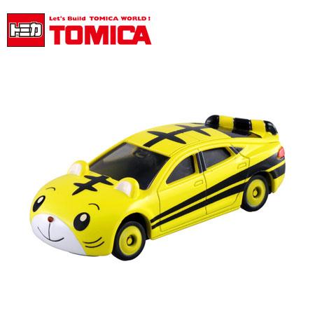 日貨 TOMICA 第二代巧虎跑車 多美小汽車 可愛巧虎島 巧虎 日本進口【B061479】