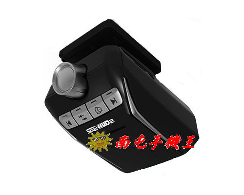+南屯手機王+ SmartHUD2 (EL-352C)光學投射抬頭顯示器 (導航)【宅配免運費】