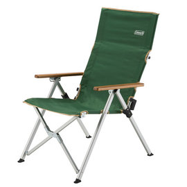 Coleman  LAY躺椅/摺疊椅/露營椅/休閒椅 三段可調椅背 CM-26745