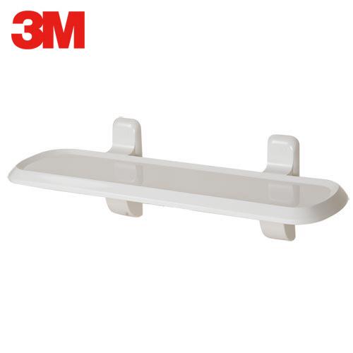 A0713《3M》無痕衛浴收納-層板架