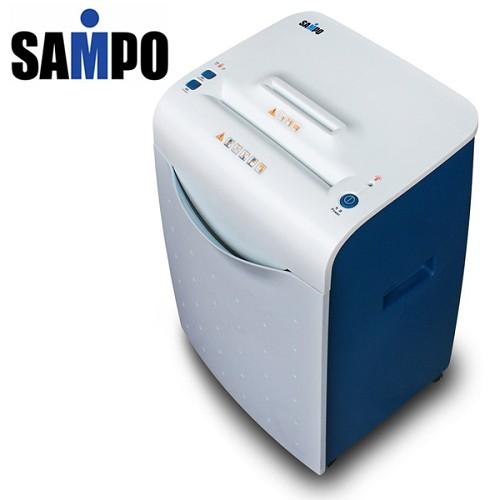 A0768 《SAMPO》多功能碎紙機 CB-U8102SL