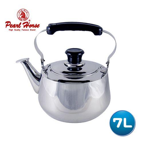 《寶馬牌》琴音茶壼 7L  JA-S-076-007