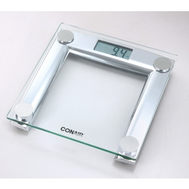 A0698《CONAIR》美康雅玻璃電子秤CNC300H