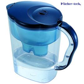 Pitcher-tech全多濾3.5公升自然重力濾水壺 PI-02