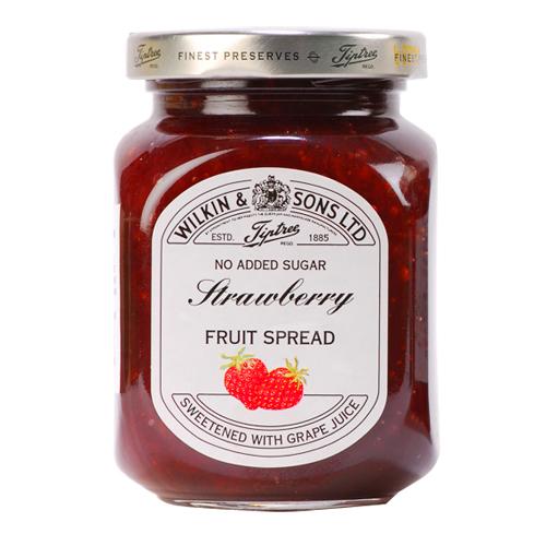 英國Tiptree無糖覆盆子果醬