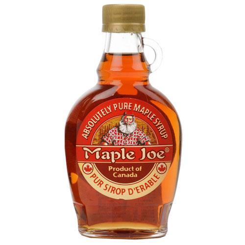 加拿大Joe楓糖漿