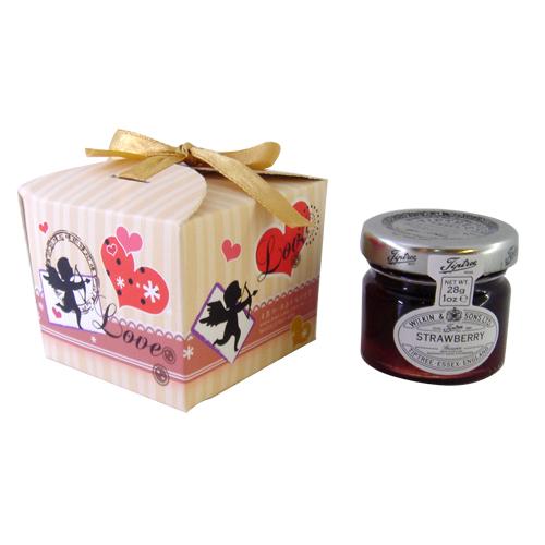 英國Tiptree小果醬144罐(含貝露加禮盒.絲帶)
