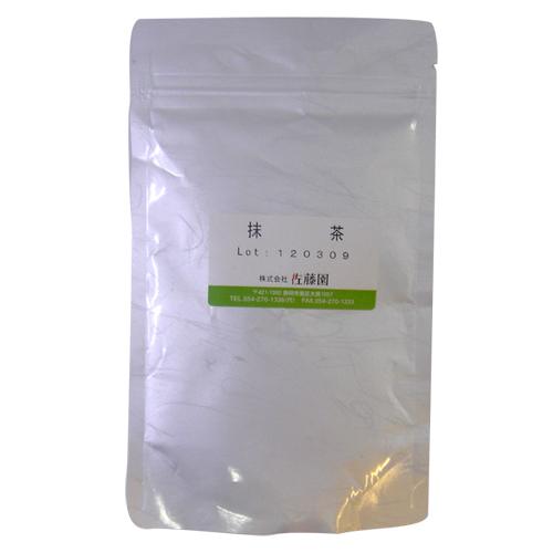 佐藤園抹茶粉