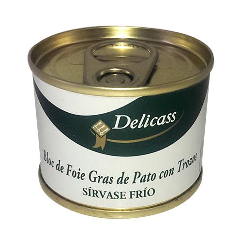 西班牙30% 鴨肝醬