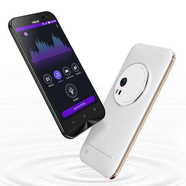 【4G/128G】ASUS ZenFone Zoom(ZX551ML) 5.5 吋 FHD 4G LTE手機/三倍光學變焦鏡頭【特價商品】