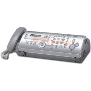 【贈筆型電鬍刀】國際牌Panasonic  KX-FP207 TWS  普通紙傳真機~體積超輕巧~【公司貨2年保固機種】