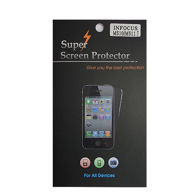 InFocus M510/M511/M510t 螢幕保貼