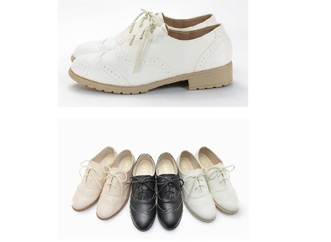 50%OFF【FE77FUFA】牛津百搭質感低跟鞋-帆船鞋帆布鞋韓版nike懶人鞋拖鞋高跟鞋厚底鞋涼鞋