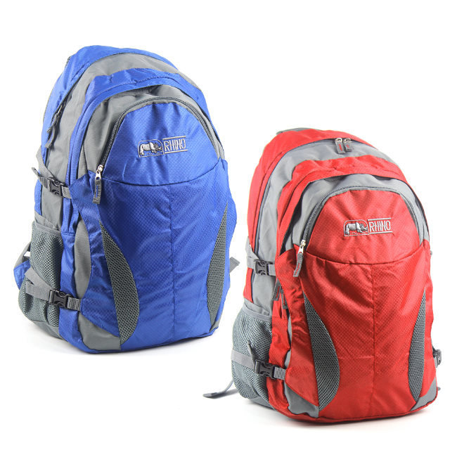 【露營趣】中和 送D型扣環 犀牛 RHINO 213 modem plus 32公升登山背包 休閒背包 旅遊背包 通勤背包