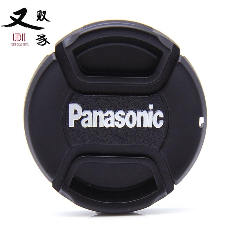 又敗家@國際Panasonic副廠鏡頭蓋46mm鏡頭蓋帶孔繩(快扣中扣中捏鏡頭蓋)適Lumix G 14mm F2.8 20mm F1.7 II ASPH 1:2.8 1:1.7 Leica徠卡Summilux 15mm F1.7 DG DG 25mm F1.4小奶D大奶35-100mm 45-175mm 1:4-5.6  相容Panasonic原廠鏡頭蓋DMW-LFC46鏡頭蓋