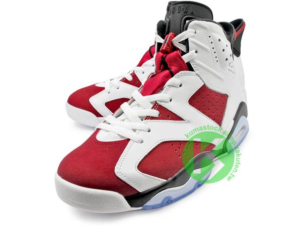 Nike Air Jordan 6 RETRO GS