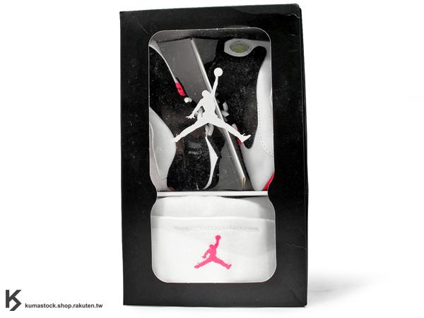 2014 一歲以下嬰兒專用 NIKE JORDAN 13 XIII RETRO GP GIFT PACK HYPER PINK 白黑桃紅 嬰兒鞋 + 白色小帽 AJ 23 AIR (552664-008) !