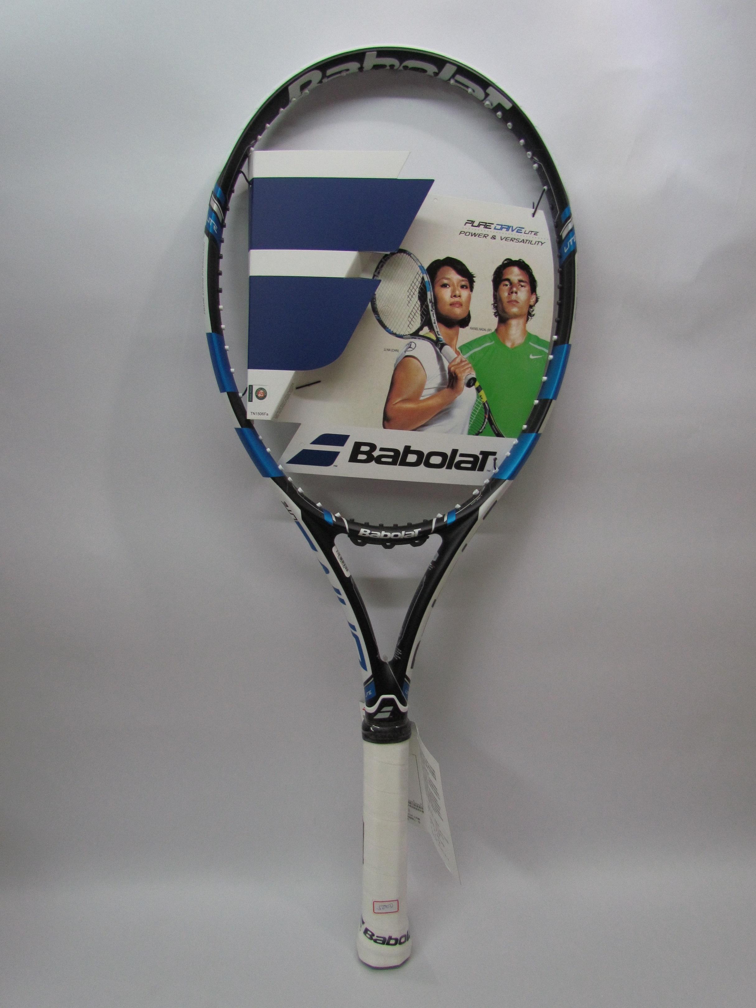 Babolat專業網球拍 李娜款 Pure Drive Lite